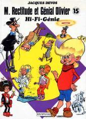 Génial Olivier -15- Hi.Fi.Génie