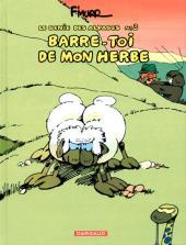 Le génie des Alpages -3c03- Barre-toi de mon herbe