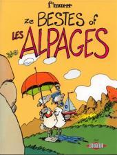 Le génie des Alpages -Pub- Ze Bestes of les Alpages
