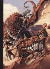 La geste des Chevaliers Dragons -2TL- Akanah