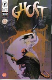 Ghost (Luke) -5- Ghost-Hellboy US 1 et 2