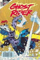 Ghost Rider (Semic) -5- Ghost Rider 5