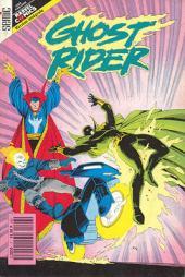 Ghost Rider (Semic) -7- Ghost Rider 7