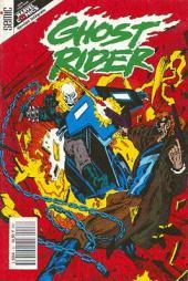 Ghost Rider (Semic) -8- Ghost Rider 8