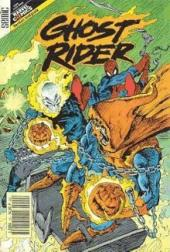 Ghost Rider (Semic) -9- Ghost Rider 9