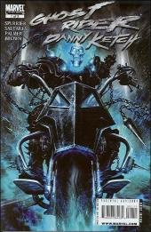 Ghost Rider: Danny Ketch (2008) -1- Addict, part 1: How the Mighty Are Fallen