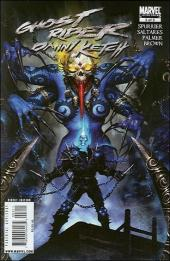 Ghost Rider: Danny Ketch (2008) -3- Addict, part 3: Pest Control