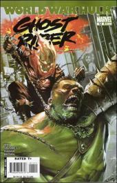 Ghost Rider (2006) -12- Apocalypse Soon part 1 of 2