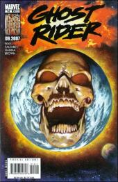 Ghost Rider (2006) -14- Revelations, part 1 of 6
