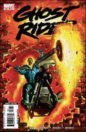 Ghost Rider (2006) -15- Revelations, part 2 of 6