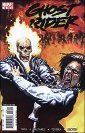 Ghost Rider (2006) -16- Revelations, part 3 of 6