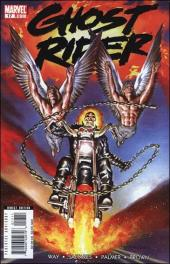 Ghost Rider (2006) -17- Revelations, part 4 of 6