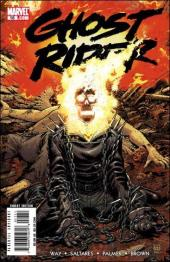 Ghost Rider (2006) -18- Revelations, part 5 of 6