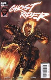 Ghost Rider (2006) -20- Hell-Bent & Heaven Bound, part 1