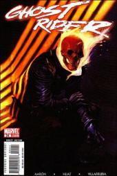 Ghost Rider (2006) -24- God Don't Live on Cell Block D