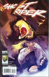 Ghost Rider (2006) -27- The Former Things, part two: Requiem for a Caretaker