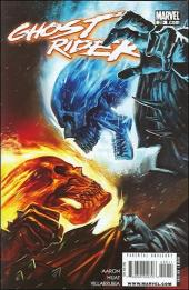 Ghost Rider (2006) -29- Last Stand of the Spirits of Vengeance, part 2