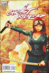 Ghost Rider (2006) -33- Trials & Tribulations, part 1: Once Were Ghost Riders