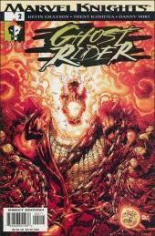 Ghost Rider: The Hammer Lane (2001) -2- The hammer lane part 2 : hard brake