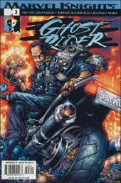 Ghost Rider: The Hammer Lane (2001) -3- The hammer lane part 3 : chain of fools