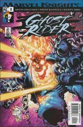 Ghost Rider: The Hammer Lane (2001) -5- The hammer lane part 5 : 20000 revs