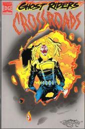 Ghost Riders: Crossroads (Marvel - 1995) - Crossroads