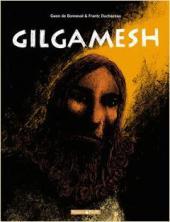 Gilgamesh (De Bonneval/Duchazeau) -INT- Gilgamesh