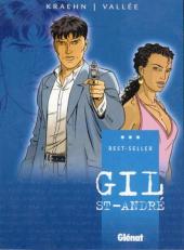 Gil St André -INT1a- Intégrale N&B
