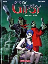 Gipsy -4a- Les yeux noirs