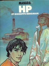 Giuseppe Bergman -1c- HP et Giuseppe Bergman