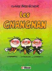 Les gnanGnan -a82- Les GnanGnan