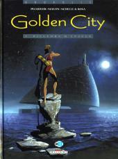 Golden City -1a2005- Pilleurs d'épaves