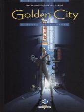 Golden City -2TL- Banks contre Banks