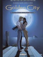 Golden City -4TL- Goldy