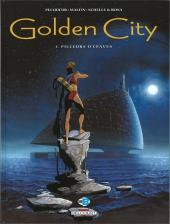 Golden City -1b2005- Pilleurs d'épaves