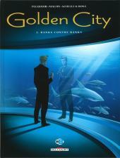 Golden City -2b2007- Banks contre Banks