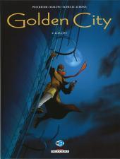 Golden City -4b2007- Goldy