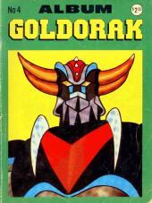 Goldorak (Album)
