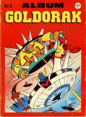 Goldorak (Album)