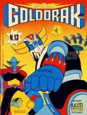 Goldorak (Spécial) (1e Série - Souple)