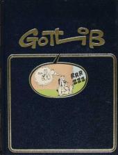 Gotlib (Rombaldi) -6- Gai Luron I, II, III, IV & V