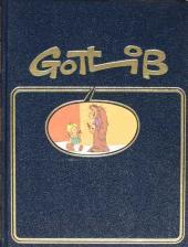 Gotlib (Rombaldi) -9- Hamster Jovial, Trucs en Vrac (T2), BD inédites en album, La bataille navale, Pervers pépère
