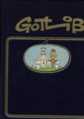 Gotlib (Rombaldi) -7- Gai-Luron