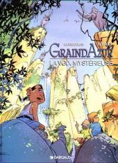 Graindazur -3- La voix mystérieuse