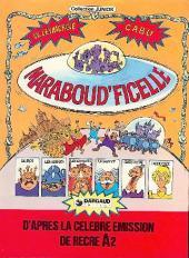 Le grand Duduche -6- Maraboud'ficelle
