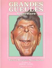 Les grandes gueules (Morchoisne/Ricord/Mulatier) -4- Grandes gueules Superstars