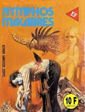Les grands classiques de l'épouvante -123- Nymphos macabres