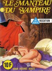 Les grands classiques de l'épouvante -73- Le manteau du vampire