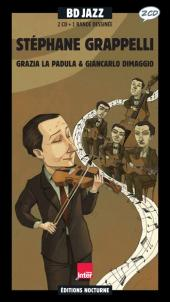 BD Jazz - Stéphane Grapelli