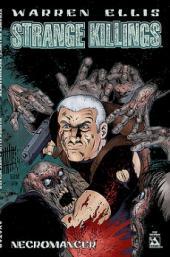 Gravel (Strange Killings)